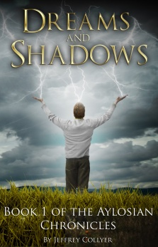 dreams and shadows - ebook only