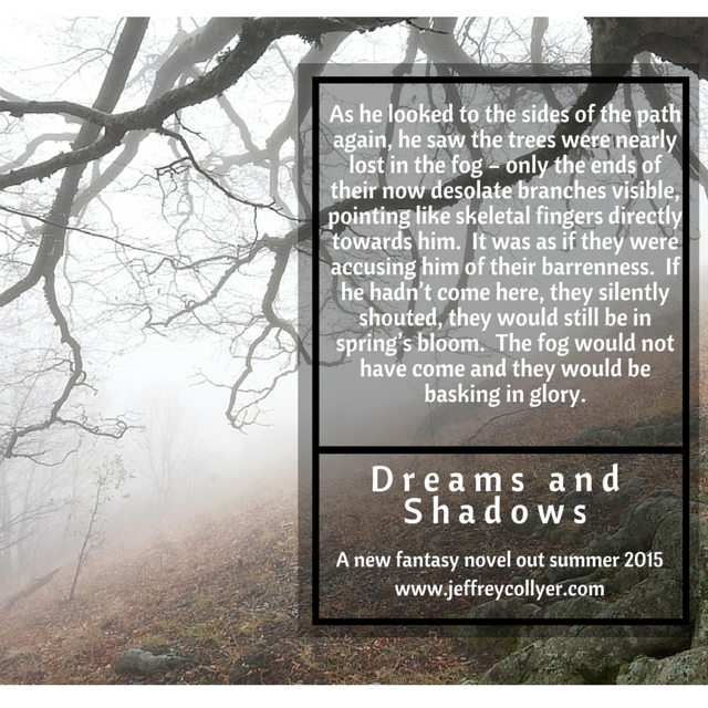 Dreams and Shadows_ The Dream